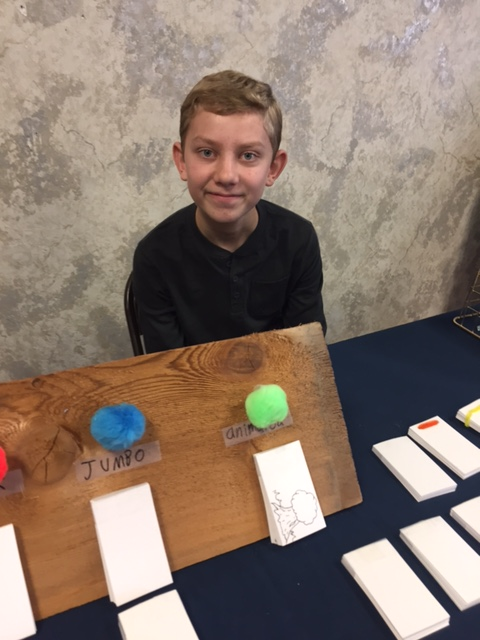 Young Entrepreneurs Continued