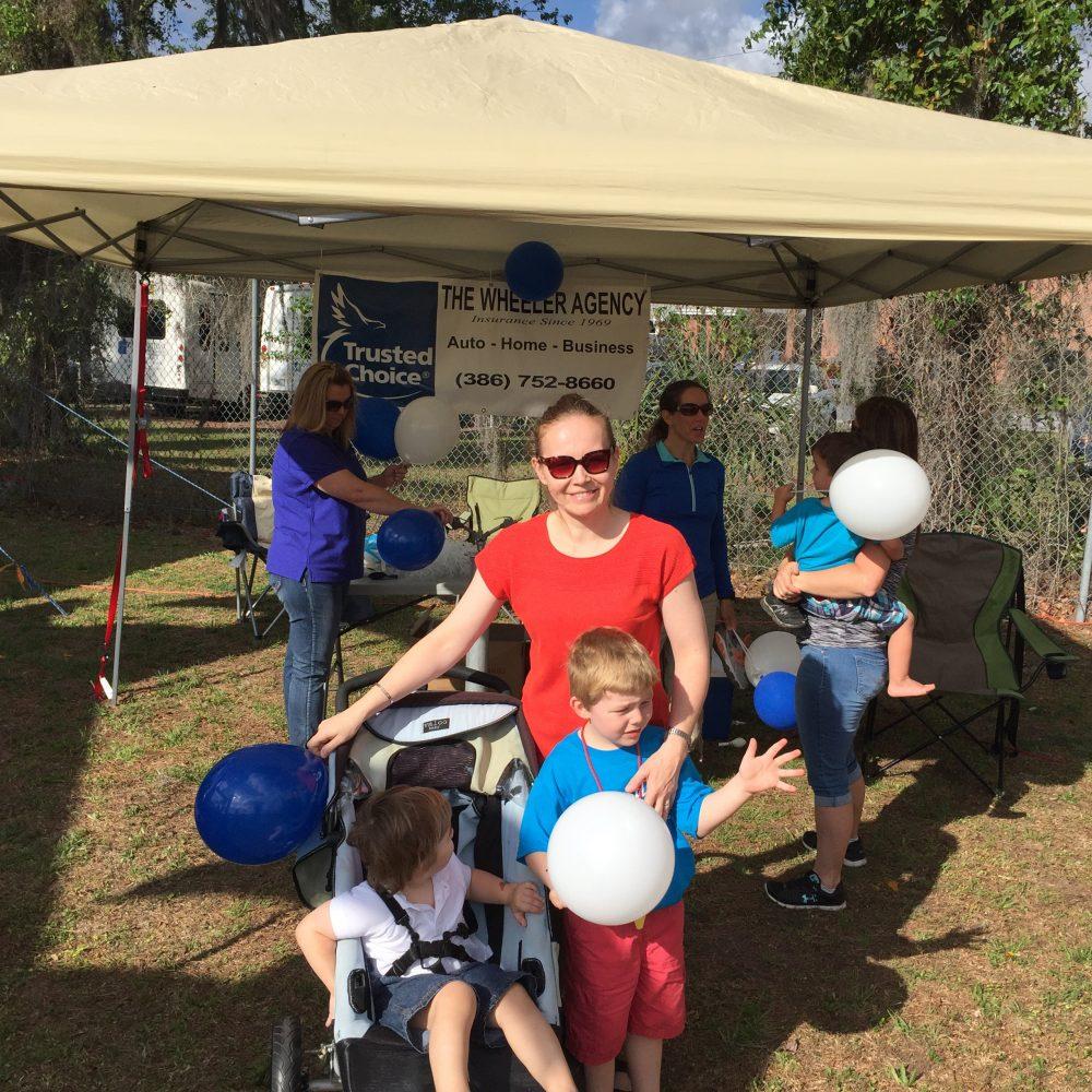 Children's Day Florida