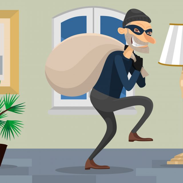 Losses related to theft are not covered.