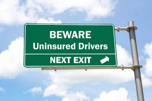 1 in 4 drivers in Florida are uninsured